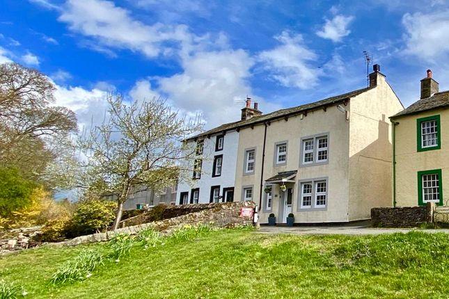 Thumbnail Semi-detached house for sale in Askham, Penrith