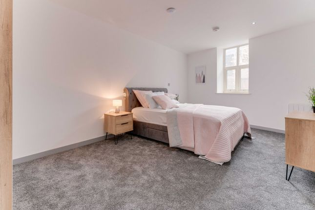 Thumbnail Flat to rent in Danum House, Doncaster