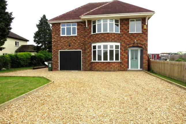 Thumbnail Property to rent in Walton Road, Marholm, Peterborough