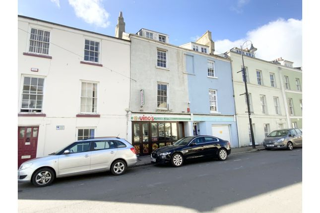 4 bed flat for sale in 37 Victoria Road, Dartmouth TQ6