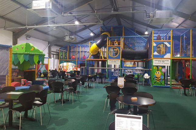 Thumbnail Commercial property for sale in Day Nursery & Play Centre LS14, Seacroft, West Yorkshire