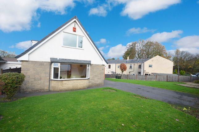 Thumbnail Detached house for sale in Kings Drive, Hoddlesden, Darwen