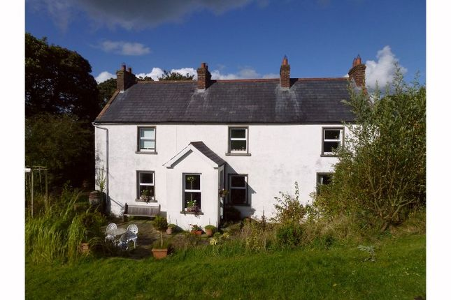 Thumbnail Detached house for sale in Tullyglush Road, Banbridge