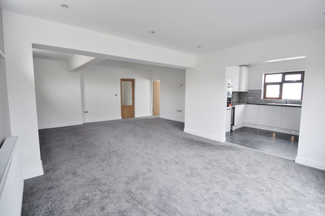 Thumbnail Detached bungalow for sale in High Road, Langdon Hills, Basildon