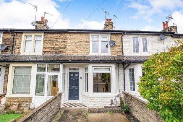 Thumbnail Property to rent in Albert Road, Harrogate