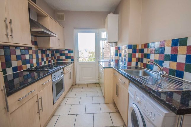 Thumbnail Flat for sale in High Street, Kettering, Northamptonshire