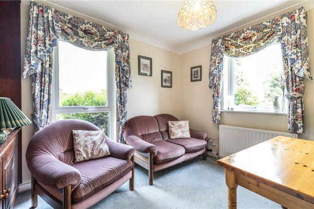 Snug / Study of Greendyke House, Low Mill Lane, Addingham, Ilkley LS29