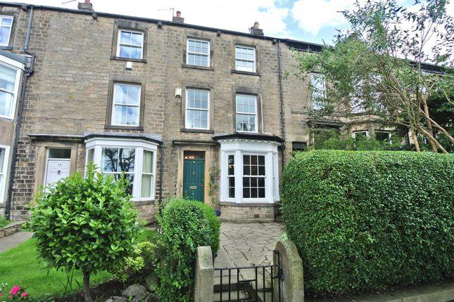 Thumbnail Terraced house for sale in Belle Vue Terrace, Lancaster