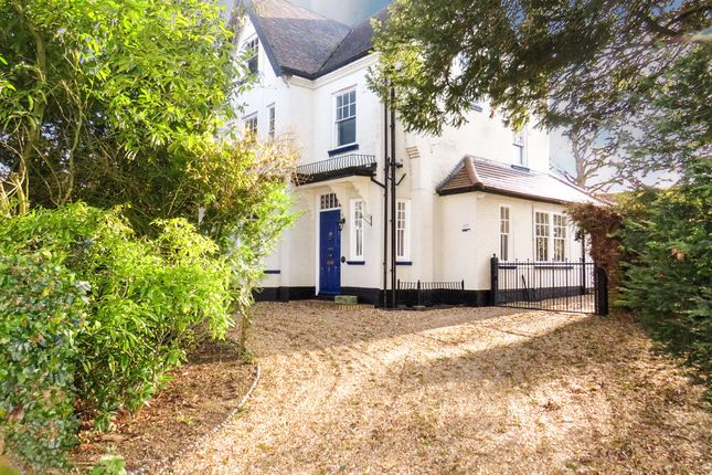 Thumbnail Property for sale in Priory Road, Dunstable