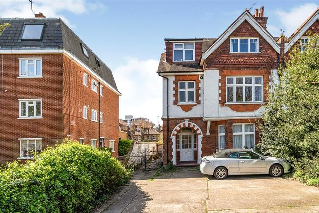 Studio for sale in 211 Richmond Road, Kingston Upon Thames, Surrey KT2
