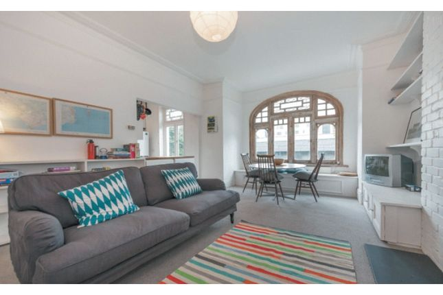 Thumbnail Flat for sale in Brondesbury Villas, London