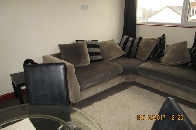 Thumbnail Flat to rent in Younger Street, Fenton, Stoke On Trent