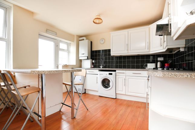 Thumbnail Maisonette to rent in Mowbray Street, Heaton, Newcastle Upon Tyne