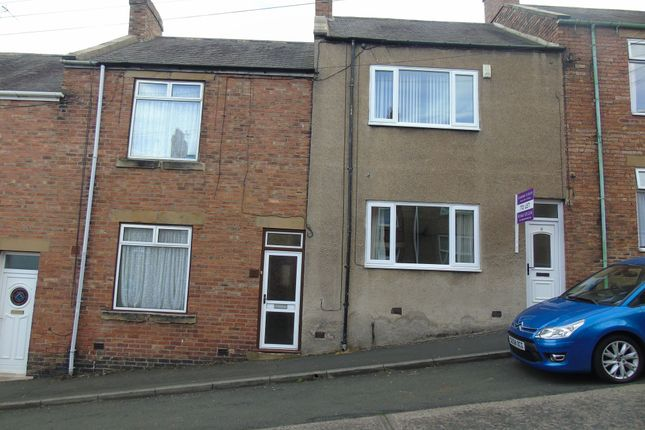 Thumbnail Terraced house to rent in Neale Street, Prudhoe