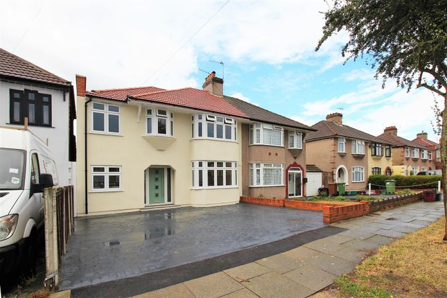 Thumbnail Property for sale in Stapleton Road, Bexleyheath