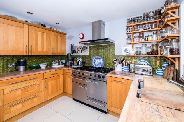 Kitchen of Penzance, Cornwall TR18