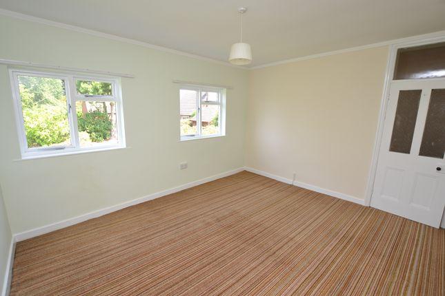 Bedroom Three of Christchurch Lane, Market Drayton TF9