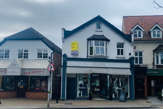 Thumbnail Retail premises to let in Between Streets, Cobham