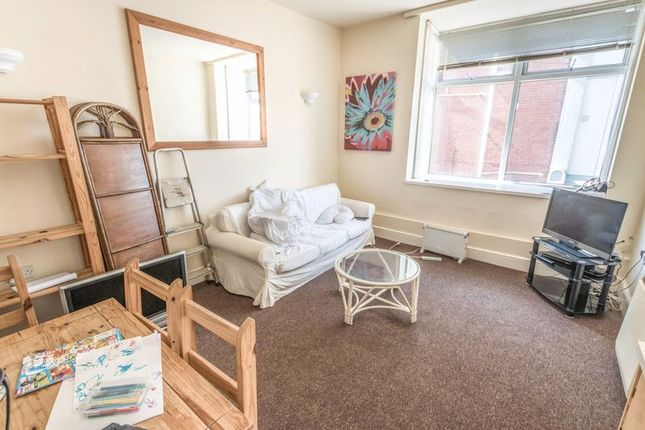 1 bed flat for sale in Palmerston Road, Southsea