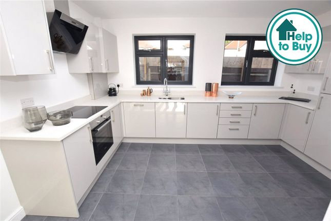 Thumbnail Terraced house for sale in Dunspring Lane, Clayhall