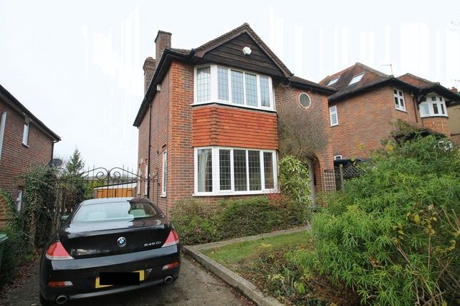 Thumbnail Property to rent in Green Hill, High Wycombe