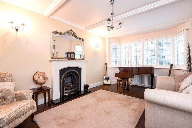 Family Room of Court Drive, Hillingdon, Uxbridge UB10