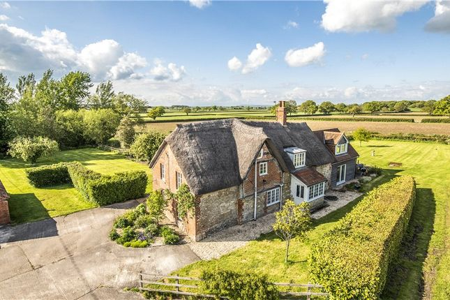 Thumbnail Detached house for sale in Bagber, Sturminster Newton, Dorset