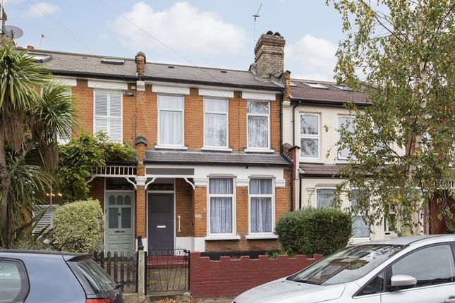Thumbnail Terraced house for sale in South View Road, London