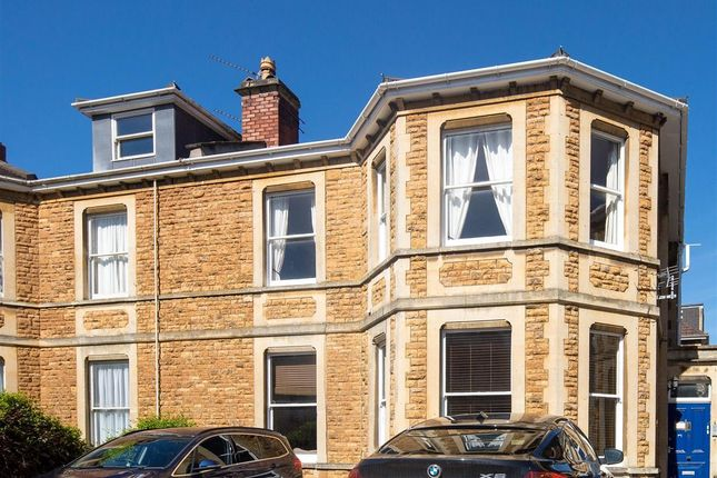 Thumbnail Semi-detached house for sale in Hurle Road, Bristol