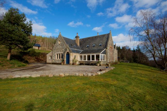 Thumbnail Detached house for sale in Larachan House, Spinningdale, Sutherland