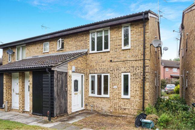 Main Residence of Clarendon Close, Abingdon OX14