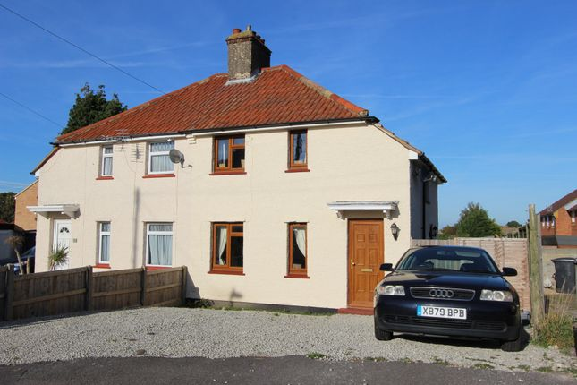 Thumbnail Semi-detached house for sale in Cowdray Square, Deal