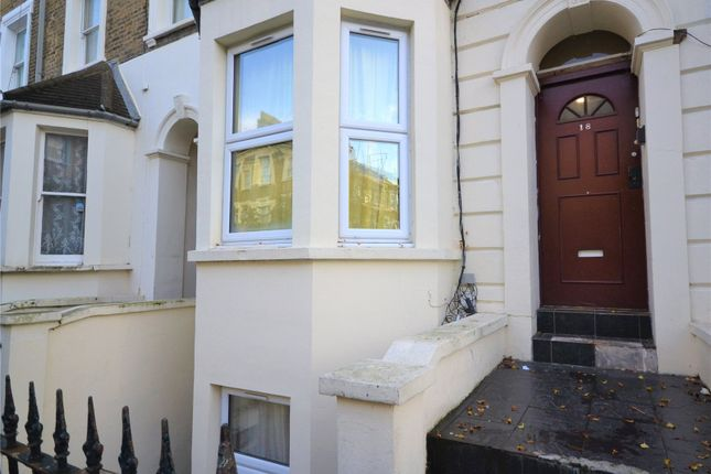 Thumbnail Studio to rent in Maude Road, Camberwell