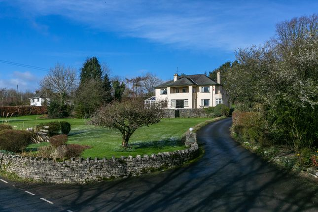 Thumbnail Detached house for sale in Foxdale, Underbarrow Road, Kendal