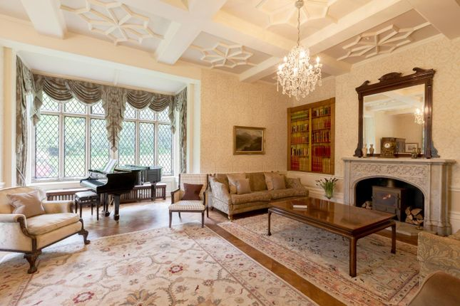Thumbnail Detached house for sale in Stumperlowe Hall Road, Sheffield