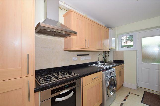 Thumbnail Semi-detached house for sale in Alton Road, Croydon, Surrey