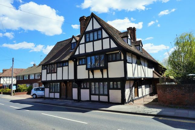 Thumbnail Detached house for sale in St. Stephens Road, Canterbury