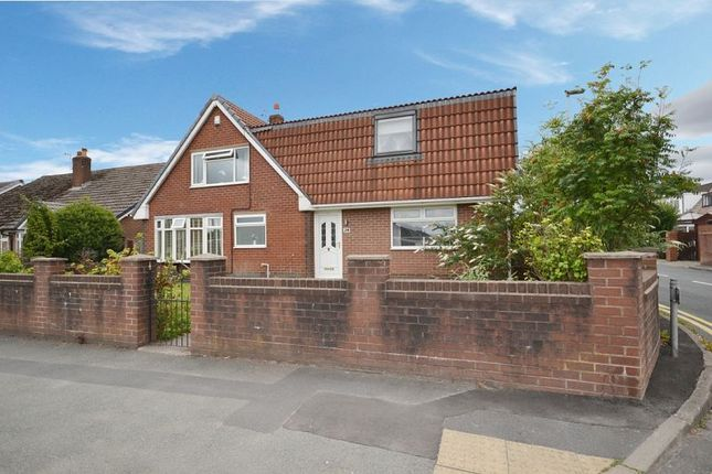 Thumbnail Detached house for sale in Highfield Grange Avenue, Wigan