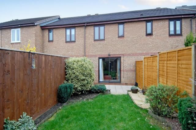 Rear Of Property of Coopers Green, Bicester OX26