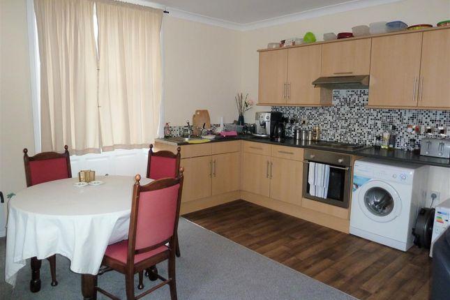 Kitchen Area of The Manor House, 68 Moorside Ave Crosland Moor, Huddersfield HD4