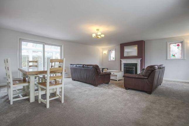 Living Room of Lovacott, Newton Tracey, Barnstaple EX31