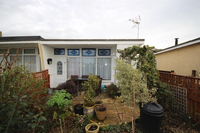 Link Road, St. Osyth, Clacton-On-Sea CO16