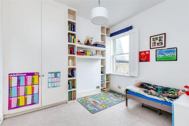 Bedroom of Bective Road, London SW15