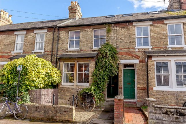 Thumbnail Terraced house for sale in Henley Street, Oxford