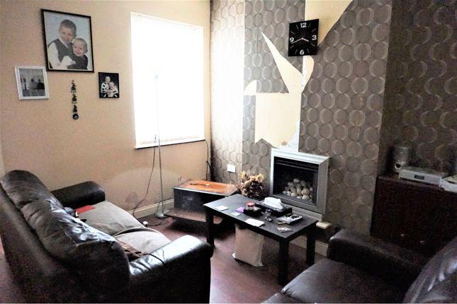Lounge of Harold Street, Stoke-On-Trent ST6