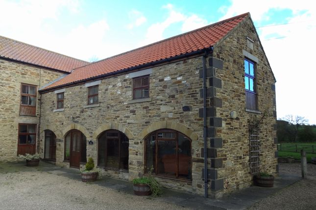 Thumbnail Barn conversion to rent in Low Moor Road, Langley Park