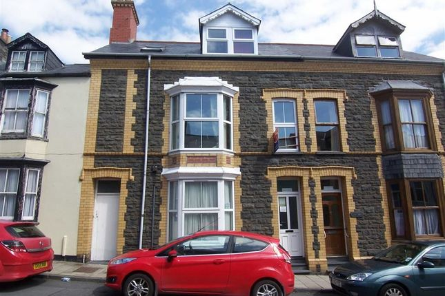 6 bed terraced house for sale in High Street, Aberystwyth, Ceredigion