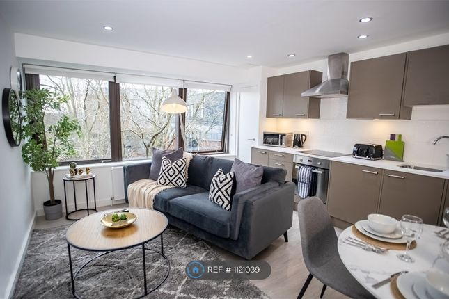 Thumbnail Flat to rent in Southernhay Gardens, St. Leonards, Exeter