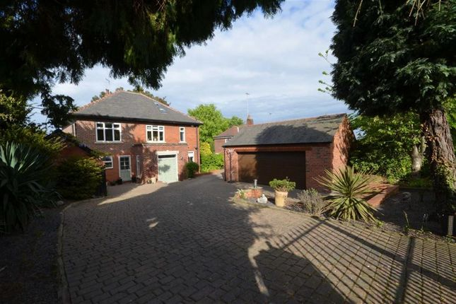 Thumbnail Detached house for sale in Mayors Walk Avenue, Pontefract