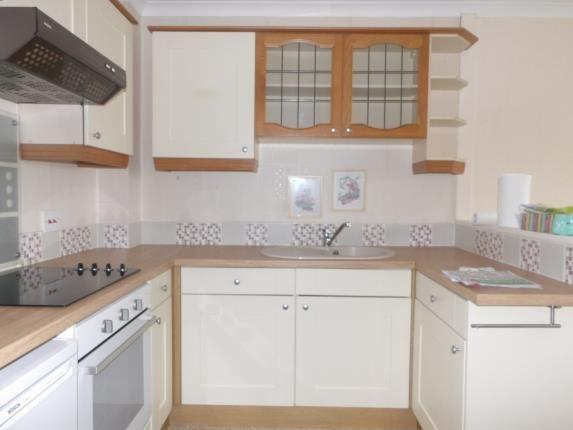 Kitchen of 25 Mapperley Road, Nottingham, Nottinghamshire NG3